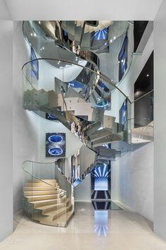 144b03e49b1b Peter Marino Designs Seoul Mega-Store for Dior