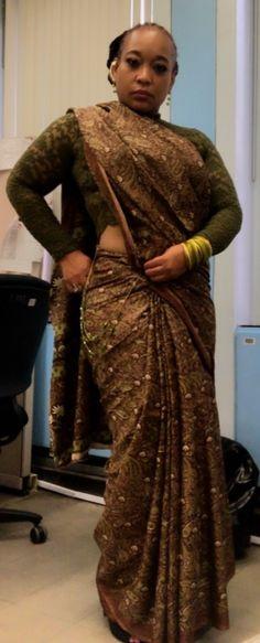 Sari, Clothes, Fashion, Outfit, Saree, Clothing, Moda, La Mode, Kleding