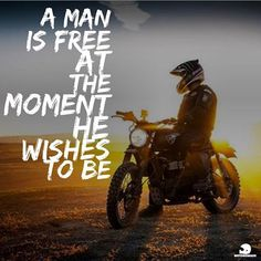 Double tap if you agree! Follow @motonomads for daily inspirational material  #motonomads #motorbike #mororcycle #moto #biker #rider #caferacer #dualsport #scrambler #bobber #mx #enduro #ss #helmet #gear #wander #wanderlust #travel #freedom #landscape #ktm #bmw #triumph #photographer #media #nomad #wheelie #quotes #quote