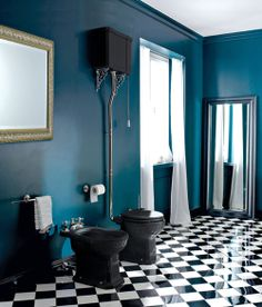1000 images about art deco bathroom on pinterest art deco bathroom art deco and art deco mirror. Black Bedroom Furniture Sets. Home Design Ideas