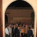 BLOG DO RADIALISTA EDIZIO LIMA: História Alhambra de Granada