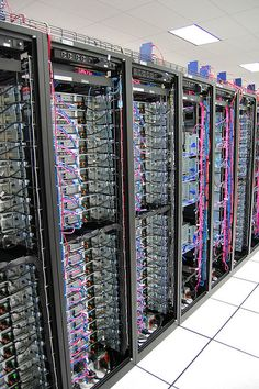data center server racks - Bing Images