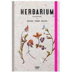 Kidsdinge pocket Herbarium boek