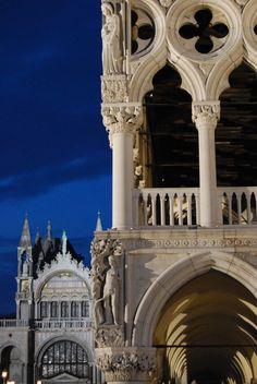 Palazzo Ducale San Marco Venezia