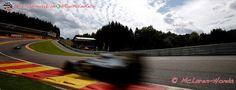 Informe McLaren: apuntes técnicos de Spa, la pista y la historia del equipo en esta pista  #F1 #Formula1 #BelgianGP