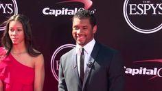 Russell Wilson y Ciara se abstienen del sexo