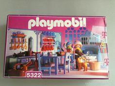 Playmobil: PLAYMOBIL COCINA 5322 5300 CASA VICTORIANA VICTORIANO COMPLETA EN…