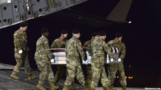 An Islamic State offshoot is claiming it carried out the October attack in Niger that killed four U.S. soldiers and four Nigerien troops and sparked questions about U.S. military involvement in West Africa's vast Sahel region.  #Africa, #USA