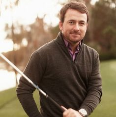Graeme McDowell> Irish Pro-Golfer aka my type of guy:)