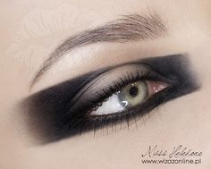 makijaż graficzny - Szukaj w Google