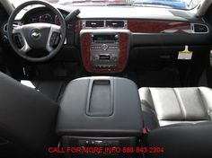 2013 Chevrolet Tahoe 2WD 4dr 1500 LT [Cox Chevy]