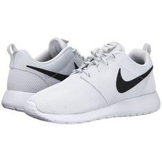 Nike Roshe Run ($75) ❤ liked on Polyvore