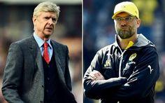 Bongdathegioi: Arsenal gây bất ngờ khi có ý đinh để Klopp thay thế Wenger