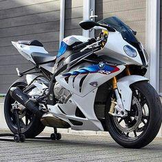 BMW S1000-RR