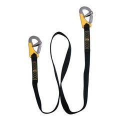 The Life Link Safety Lines are available in single, double, double elastic and triple hook configurations and are all approved per ISO Line, Safety, Image, Accessories, Security Guard, Fishing Line, Ornament