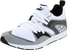 Amazon.com: Puma Men's Blaze Of Glory Lwt Lace-Up Fashion Sneaker: Shoes:affiliate
