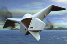 Innovative Technology, Concept Aircraft, Future Aircraft, Jet-Fighter, aircraft, airplane, military, military aircraft, jet, jet aircraft, jet fighter, jet-fighter