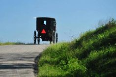 May 14 Ascension..Holy Day for the Amish. Most businesses closed
