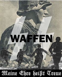 A look at seldom-seen pictures of World War II. Nazi Propaganda, Military Art, Military History, German Stamps, Ww2 Posters, German Army, World War Two, Dieselpunk, Germany