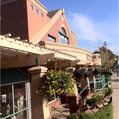 The front of the Flower Shop in Lafayette, Colorado...stop by if you're in the neighborhood !!! repinned by Jennipher Jobe, Keller Williams Preferred Realty 720-438-5128