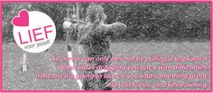 Focus and keep aiming!!!