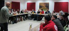 KKL promove Seminário de Capacitação para Salas de Aula ao Ar Livre e investe em professores para atuar em escolas árabes. A natureza e o meio ambiente não falam hebraico nem árabe. Assim é em Israel e as salas de aula de liderança do KKL são uma ótima maneira de mostrar que diferentes grupos étnicos…
