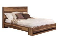 Base de lit 60 Masculine Bedding, Bed Base, Beautiful Color Combinations, Wood Lamps, Apartment Interior Design, Platform Bed, Bed Design, Kitchen Design, Furniture Design