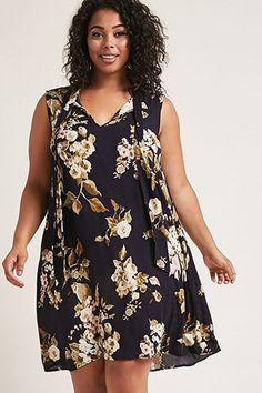 Plus Size Dresses | Midi Dresses, Rompers & More | Forever 21 | Forever21
