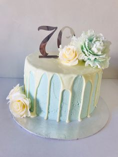 70th Birthday Cake, Jelly Beans, Cake Creations, Cupcakes, Baking, Desserts, Food, Bread Making, Meal