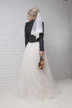 Celestina Agostino style