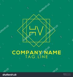 Find Hv Logo stock images in HD and millions of other royalty-free stock photos, illustrations and vectors in the Shutterstock collection. H Logos, Name Logo, Initials, Royalty Free Stock Photos, Logo Design, Monogram, Names, Layout, Image