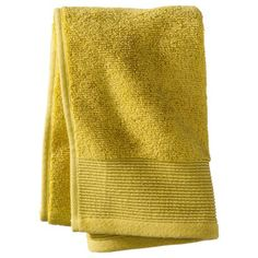 Nate Berkus Signature Towel Collection - Target - I like these towels. Someone buy them for me!