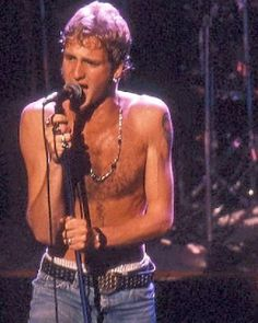 Layne Staley...ABC in Concert, 1992