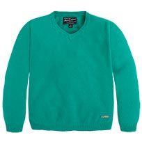 Jersey de algodão básico