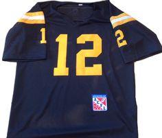 Hartford Knights Atlantic Coast Football League Replica Jersey
