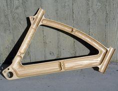 Renovo bike frame...