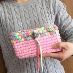 【かぎ針編み】立ち上がりを綺麗に隠す方法 | amiami mama