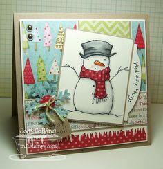 Featuring:  Pure Innocence Holiday Hugs!