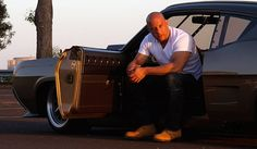 Reasons why Vin Diesel is the hottest person on earth. Fast And Furious, The Furious, Vin Diesel, Paul Walker, Michelle Rodriguez, Dwayne Johnson, Tokyo Drift, The Chronicles Of Riddick, Dominic Toretto