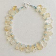 Beaded Bracelets, Diy Bracelet, Gingham Shirt, White Silk, Pale Pink, Quartz, Sterling Silver, Cord, Gifts