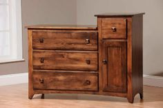 Amish Beds, Cribs, Baby and Bedroom Furniture by MyAmishMall.com