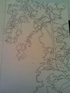 Desenho Linhas