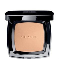 Chanel's Poudre Universelle Compacte {amazing}