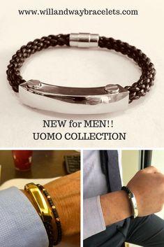 Will and Way Bracelets - Customizable Hair-tie Bracelets 45248402020