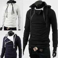 Jacket / Hoodie