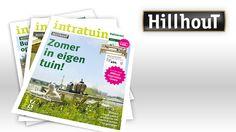 Hillhout A-merk in tuinhout