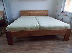 DREMOART / Dubova postel