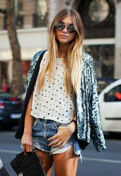 Si Toco Rock. Blog - Argentina. Moda, tendencias, estilo, música, rock.