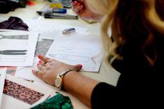 Anna Scholz macht Mode für sheego   UNITEDNETWORKER Wirtschaft und Lebensart Magazin