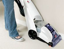 Carpet Cleaning Tips & Advice | Everything Homes